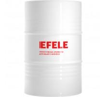 EFELE MO-749 (бочка 200 л.) Масло для цепей с графитом