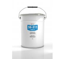 EFELE SG-311 (ведро 18 кг) Синтетическая (ПАО)  многоцелевая смазка для сверхнизких температур