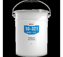EFELE SG-321 (ведро 18 кг) Синтетическая смазка для экстремальных условий эксплуатации