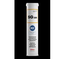 EFELE SG-391 (картридж 400 гр) Синтетическая многоцелевая смазка c пищевым допуском