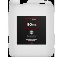 EFELE SO-704 (20 кг) Силиконовое масло для диффузионных вакуумных насосов