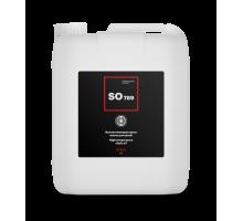 EFELE SO-789 (5 литров) Высокотемпературное масло для цепей