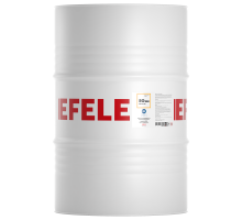 EFELE SO-868 VG-100 (бочка 200 л) Синтетическое (ПАО) масло с пищевым допуском Н1