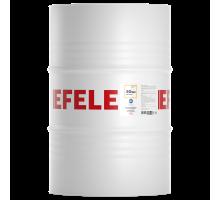 EFELE SO-883 VG-150 (бочка 200 литров) Синтетическое (ПАО) масло с пищевым допуском Н1