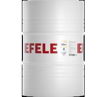 EFELE SO-887 VG-320 (бочка 200 литров) Синтетическое (ПАО) масло с пищевым допуском Н1