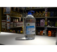 Вода дистиллированная GreenCool 5 л