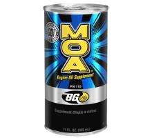 110 Кондиционер моторного масла MOA (интервал замены 10000 км) BG110 325 мл