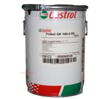 Пластичная смазка Castrol Tribol GR 100-00 PD 18кг