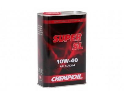Chempioil - Доступное качество!