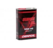 Моторное масло CHEMPIOIL Ultra SL metal 5W-30 20L