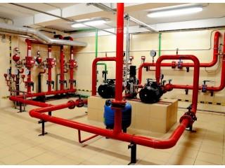 Актуальное и проверенное решение для автоматических систем пожаротушения