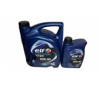 Масло моторное Elf Evolution 700 STI 10W40 полусинтетическое 4 л