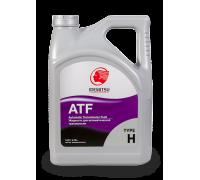 Масло трансмиссионное IDEMITSU ATF TYPE - H спец-ия HONDA ATF Z-1 0,946 л