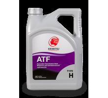 Масло трансмиссионное IDEMITSU ATF TYPE - H спец-ия HONDA ATF Z-1 4,73 л
