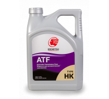 Масло трансмиссионное IDEMITSU ATF TYPE - HK спец-ия HYUNDAI/KIA, MITSUBISHI ATF SP-III 4,73 л