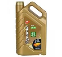Моторное масло MOL Dynamic Prima 5W-40 (4л)