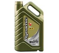 Моторное масло MOL Dynamic Max 10W-40 (4л)