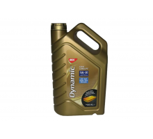 Моторное масло MOL Dynamic Gold Longlife 5W-30 (4л)