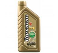 Моторное масло MOL Dynamic Gold 5W-30 (4л)