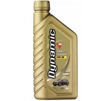 Моторное масло MOL Dynamic Gold Longlife 5W-30 (1л)