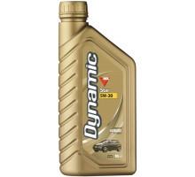 Моторное масло MOL Dynamic Star 5W-30 (1л)