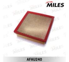 AFAU240Фильтр воздушный OPEL MERIVA 1.4 10-