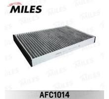 AFC1014 Фильтр салона OPEL ASTRA G (DELPHI) угольный
