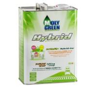 Масло  моторное MOLY GREEN HYBRID 0W20 SN・GF-5 4л