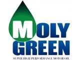 Моторные масла и смазочные материалы MOLYGREEN