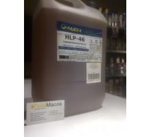 Масло ЛАДОГА ЭКО гидравлическое HLP-46 (канистра 10л)