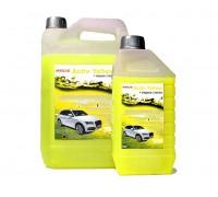 Автошампунь S. Yellow 5 кг (концетрат)