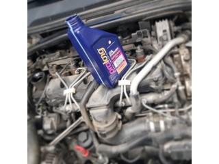 Prolong® Oil Stabilizer - Дай своему мотору жизнь, которую он заслуживает!
