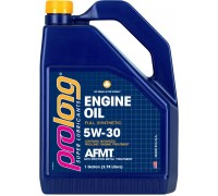 Моторное масло Prolong® 5W-30 Engine Oil with AFMT (3.78л)