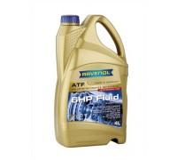 Трансмиссионное масло RAVENOL ATF 6 HP Fluid (1л)