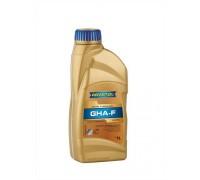 Трансмиссионное масло Ravenol GHA-F GearboxHydraulic Actuator (1л)