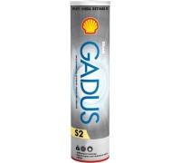 Пластичная смазка SHELL GADUS S2 V220 2 0.4 кг