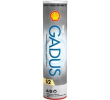 Пластичная смазка SHELL GADUS S2 V 220 2 0.4 кг