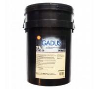 Пластичная смазка Shell Gadus S2 V220 0 (18 кг)