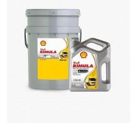 Моторное масло SHELL RIMULA R4 X 15w40 4L для дизельных двигателей