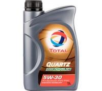 Масло моторное Total Quartz 9000 Future NFC 5W30 синтетическое 1 л