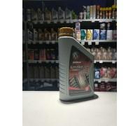 Синтетическое трансмиссионное масло United OIL S4 75W-90 GL-4 1 л.