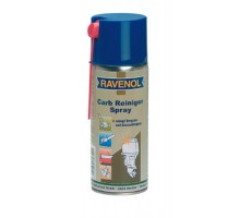 Средство для очистки карбюраторов RAVENOL Carb-Reiniger-Spray (0,4л)