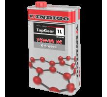 Трансмиссионное масло WINDIGO Topgear 75W-90 HC-LS GL-5, 1 л