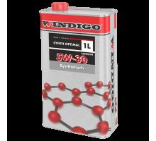 Моторное масло WINDIGO SYNTH RS 5W-30 OPTIMAL, 4 л