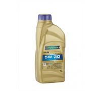 Моторное масло RAVENOL HCL SAE 5W-30 ( 1л) new