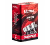 CHEMPIOIL Ultra LRX 5W-30 пластик 5L
