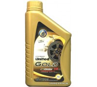 Моторное масло UNITED GOLD 5W-30 VX (1л)