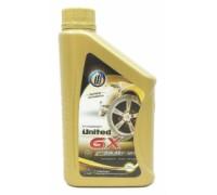 Моторное масло UNITED GX PLUS 5W-40 (1л)