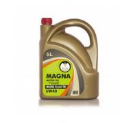 Моторное масло Magna Crystal TDI 5W-40 (5л)