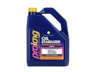 Prolong® Oil Stabilizer - полимерный стабилизатор вязкости уже в продаже!